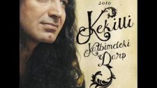 Murat Kekilli -  Kalbimdeki Darp Albüm Tanıtım