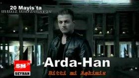 Arda Han - Tanitim Reklami 2010 20 Mayista Müzik