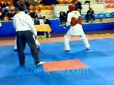 Meb Liseler Arası Taekwondo Türkiye Şampiyonası Ço