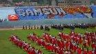 19 Mayıs Kutlamaları- Aksaray