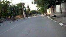 Bulgaristan Plovdiv - Markovo Bisikletle 1parca