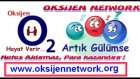 Oksijen Network Marketing