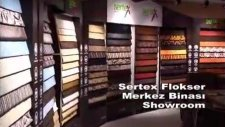 sertex showroom