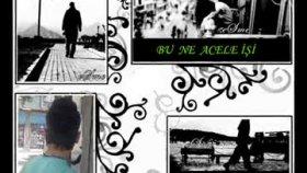 Metin Gaman - Karanlıkta Kalmışım Anne
