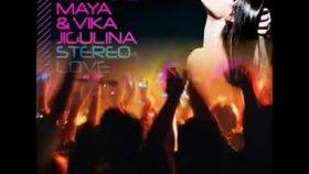 DJ Salih - Dj Tomy - E.Maya Ft.Alicia Stereo Love