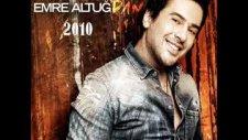 Emre Altuğ - Sev Diyemem - 2010 Single