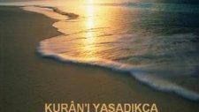 Kur'ân'ı Yaşadıkça (Şiir) - Cengiz Numanoğlu
