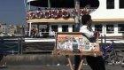 İtirazlı İşporta Şiiri - Serkan Engin