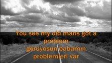Tracy Chapman Fast Car Türkçe Altyazılı