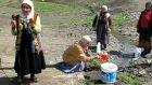 Heyelana Maruz Taşburun Köyü