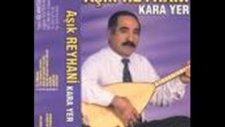Aşık Reyhani Baba