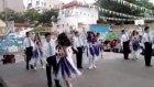gazi ilk öğretim okulu tango gösterisi