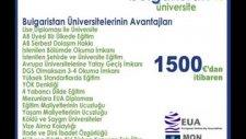 Bulgaristanda Eğitim