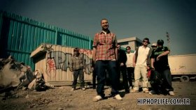 patron - patron feat. elçin orçun @ hiphoplife.com