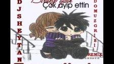 Dj Sheytan & Oguzhan Koc - Domuz Giribi Club Remix