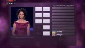 Eurovision - Manga Finalde