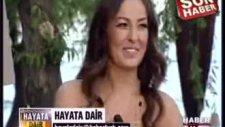 Helin Avşar'ı Utandıran Seks Sorusu!