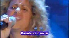 Shakira - La Tortura (Aspendos, Türkiye)
