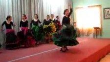 Spanısh Dancers-2