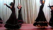 Spanısh Dancers