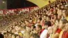 Galatasaray Müthiş Tezahürat