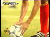 Galatasaray - Real Madrid_super Cup 2000