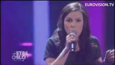Eurovison 2010 Birincisi---Lena Meyer-Satellite