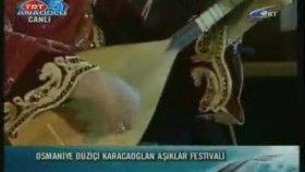 Aşık Ayten Gülçınar - Babama Mektup Türkü