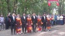 Alişar Köyü Folklör Ekibi