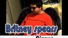 Britney Spears Circus Dj Seço