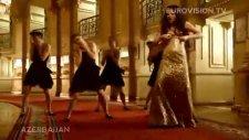Video Safura Drip-Drop Azerbaijan