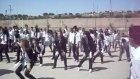 Diyarbakır Toplu Konut Lisesi Dans Gösterisi