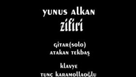 yunus alkan - Zifiri