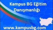 sofya yeni bulgar üniversitesi - kampusbg