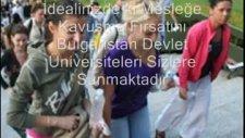 stara zagora-trakya üniversitesi