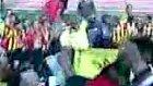 izmirspor maçı göztepe isyan marşı