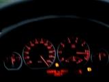bmw ile 260 km hız izleyin
