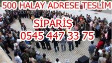 Erzurum Halayları Bölüm 2  : 500 Tane Halay İçin