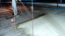 poliüretan sprey izolasyon sistemleri