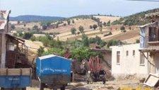 Afyonkarahisar Hocalar Örencik Köyü