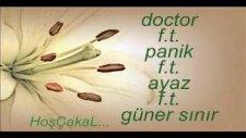 Doktor & Panik & Ayaz & Güner  Zemin Kat F.t Ssp