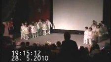 Haymeana Anaokulu Yılsonu Gösterisi 28.05.2010