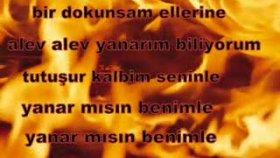 Dj Kral Ft 03 Mustafa & Djateş Yanar Mısın Benimle