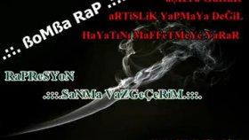 rapresyon - sanma vazgeçerim arabesk rap