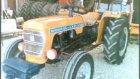 leylant traktör