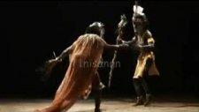afrika dansları - 2010 dünya kupası reklamı
