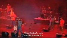 Kazım Koyuncu - Ella Ella Canlı Performans