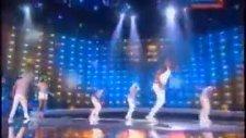 Jessy Matador - Allez Olla Ole Eurovision 2010 Fr