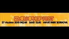 İzmir Hiphop Fest Yeşil Oda 27.06.2010