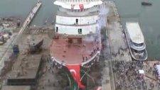Cemre Shipyard Havyard Havila 101